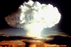 Americký test z dubna 1954