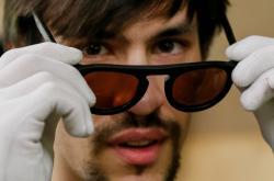 Kávové brýle