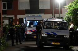 Policie po střelbě v nizozemském městě Dordrecht oblast zabezpečila