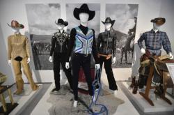 Výstava ukazuje wester počesku