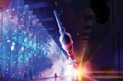 Návrh koncepce ruského Národního kosmického střediska