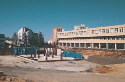 Rozestavěné náměstí v Orlové je už rok opuštěné