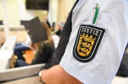 Německá justice