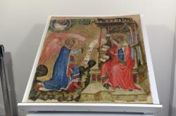 Středověký obraz
