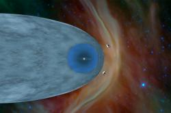 Voyager 2 na hranicích Sluneční soustavy