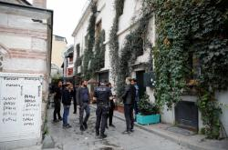 Zakladatel Bílých přileb byl v Istanbulu nalezen mrtvý