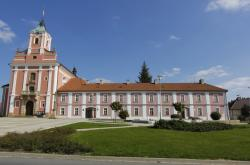 Kostel Narození Panny Marie ve Štípě