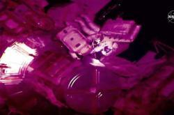 Oprava ISS