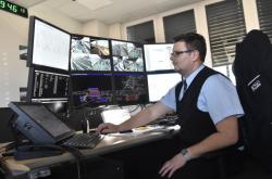 Nové zabezpečovací zařízení na hlavním nádraží v Brně