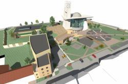 Cyrilometodějské centrum poslouží archeologům i veřejnosti