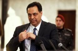 Hasan Dijáb se stal nový libanonským premiérem