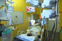 Pacientům v kómatu promítají třeba oblíbený film