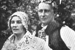Antonín a Antonie Bohatcovi
