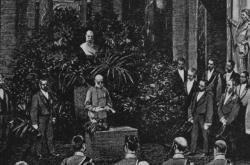 Vznik České akademie císaře Františka Josefa I. pro vědy, slovesnost a umění