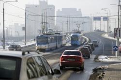 Smog v Ostravě (leden 2017)