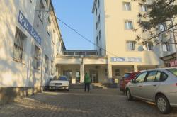 Nádraží v Brně-Židenicích