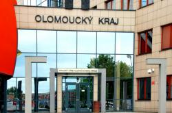 Úřad Olomouckého kraje