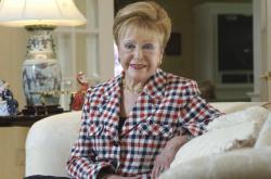 Mary Higginsová Clarková