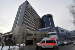 Nemocnice v Innsbrucku