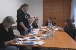 Zasedání Rady ČTK