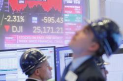 Akciové trhy zažívají rekordní propad