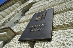 Budova Ústavního soudu