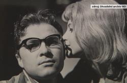 V Národním divadle před více než šedesáti lety se v Majitelích klíčů představili I Luděk Munzar a Marie Tomášová