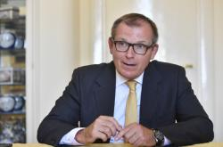 Jiří Šedivý povede Evropskou obrannou agenturu
