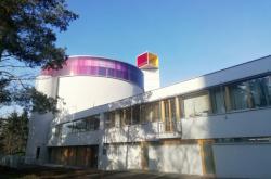 Nový kostel v Brně na Lesné