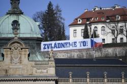 Transparent na Kramářově vile
