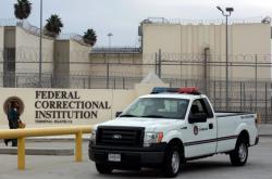 federální věznice