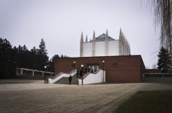 Krematorium v Brně