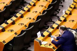 Evropský parlament v časech koronaviru