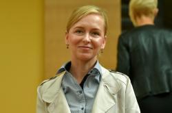 Karla Maříková (SPD)