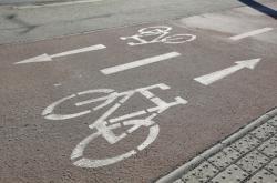 Značení cyklostezky