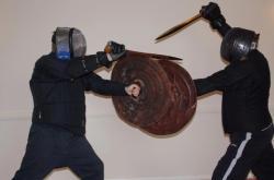 Test mečů