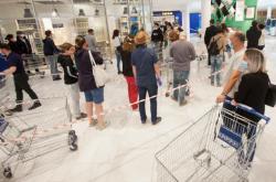 Nově otevřené obchody v Rakousku