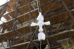 Rekonstrukce Sázavského kláštera