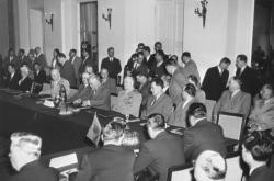 Varšavská smlouva v obrazovém dokumentu