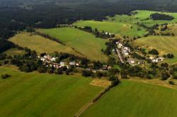 Obec Prameny