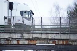 Most v Netřebicích