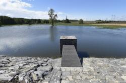 Obnovený Lítožnický rybník
