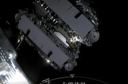 Vypuštění satelitů Starlink