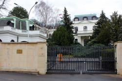 Ruská ambasáda v Praze