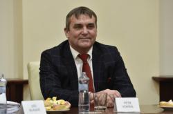 Petr Vokřál