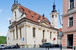Kostel sv. Šimona a Judy