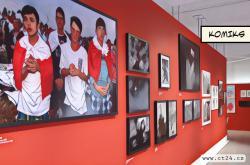 Institut tvůrčí fotografie slaví třicet let. Nová výstava ukazuje práci studentů i světových autorů