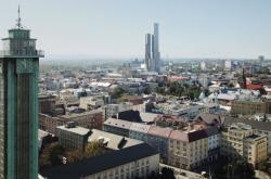 V Ostravě vyroste mrakodrap
