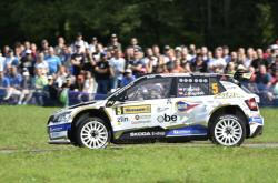Barum Czech Rally 2019