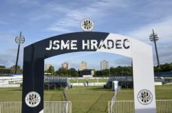 Stadion Hradec Králové